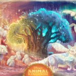 New Concept Art, Details Revealed for Holiday Offerings At Disney's Animal Kingdom