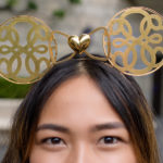 New Mouse Ears Debuting Soon as Part of Disney Parks Designer Collection