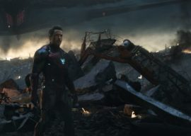 "Powerful ""Avengers: Endgame"" Deleted Scene Revealed Ahead of Film's Upcoming Home Release"