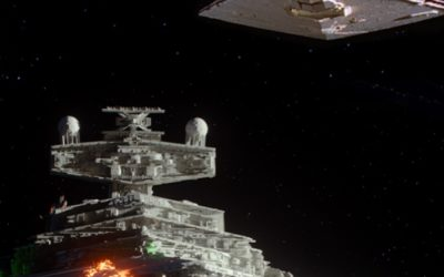 """Recap: The Academy Hosts Fascinating """"Star Wars"""" Panel On Visual Effects Wizardry of ILM"""