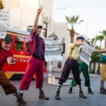 Red Car Trolley News Boys to Close at Disney California Adventure July 23