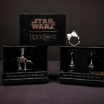 RockLove Introduces New Star Wars-Inspired Jewelry Line