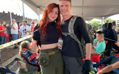 SDCC 2019: Our Nine Favorite Disney and Marvel Cosplays from San Diego Comic-Con 2019