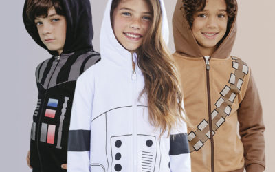 Star Wars Back to School Shopping Guide