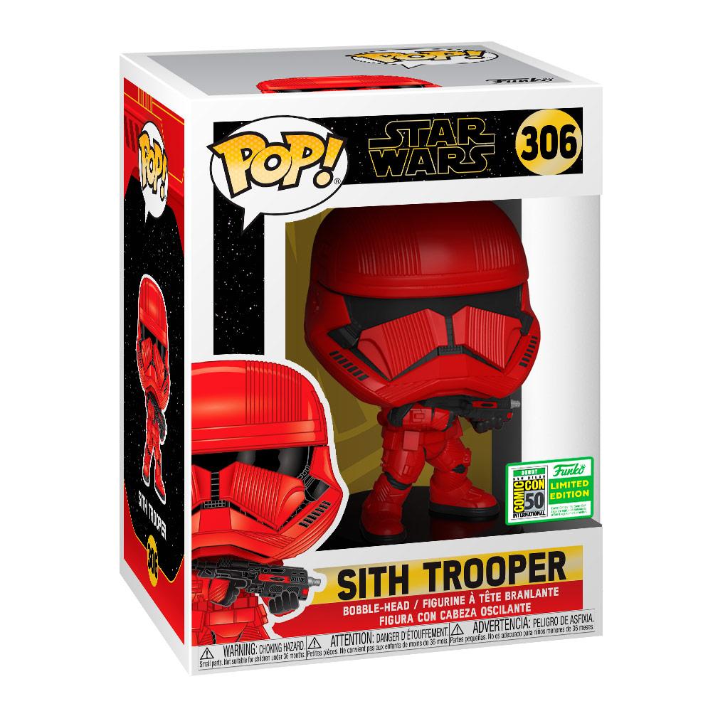 Star Wars Previews Trooper Armor Exhibit Sith Trooper