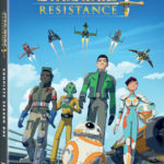 """Star Wars Resistance"" Complete First Season Coming to DVD in August"