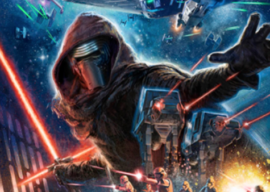 Star Wars: Rise of the Resistance Opening Dates Revealed, Walt Disney World's to Debut First