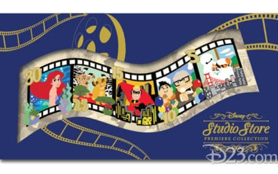 The Disney Studio Store Hollywood Returning for D23 Expo 2019