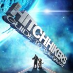 """The Hitchhiker's Guide to the Galaxy"" TV Series in Development at Hulu"