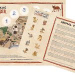 """""""The Lion King"""" Scavenger Hunt, New Dooney & Bourke Collection Coming to Disney's Animal Kingdom"""
