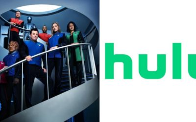 """The Orville"" Moving to Hulu for Season 3"