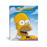 The Simpsons The Complete Nineteenth Season Comes To DVD This December