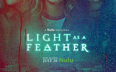 "TV Review - ""Light as a Feather"" Season 2 on Hulu"