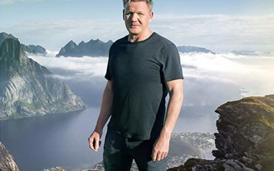 "TV Review - National Geographic's ""Gordon Ramsay Uncharted"""