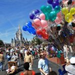 Two Walt Disney World Guests File Stolen Gun Reports