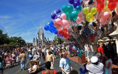 Two Walt Disney World Guests File Stolen Gun Reports