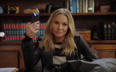 """Veronica Mars"" Season 4: A Marshmallow's Reaction"