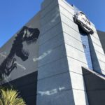 Video – Jurassic World: The Ride Officially Opens at Universal Studios Hollywood