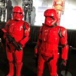 """Video: Sith Troopers from """"The Rise of Skywalker"""" Debut in Star Wars Booth at San Diego Comic-Con 2019"""