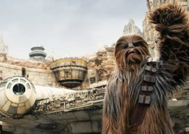 Walt Disney World Announces Star Wars: Galaxy's Edge Previews for Select Annual Passes August 17-21