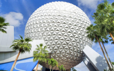 Walt Disney World Fans React on Social Media to the News of Epcot Changes
