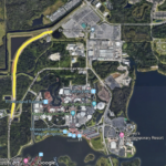 Walt Disney World to Open Road Extension Behind Magic Kingdom on July 11