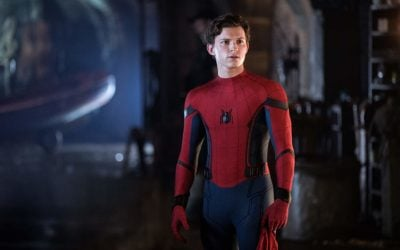 """What do the """"Spider-Man: Far From Home"""" Mid- and Post-Credits Scenes Mean for the Future of the MCU?"""