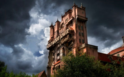 Woman Banned from Walt Disney World After Allegedly Punching Tower of Terror Cast Member
