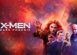 """""""X-Men: Dark Phoenix"""" Home Release Coming in September"""