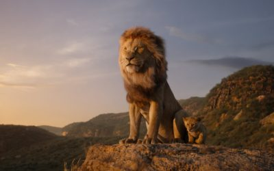 "Box Office Predictions - ""The Lion King"""