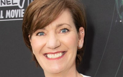 Zanne Devine Signs Overall Deal with Disney Channels Worldwide, Disney+