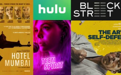 Hulu, Bleecker Street Announce Multi-Year Exclusive Streaming Rights Deal
