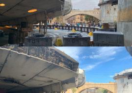 Star Wars: Galaxy's Edge Disneyland vs Disney's Hollywood Studios — A Photo Comparison
