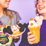 2019 Foodie Guide for Mickey's Not-So-Scary Halloween Party