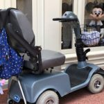 70-Year-Old Woman Sues Disney After Being Knocked Down by Scooter on Walt Disney World Bus