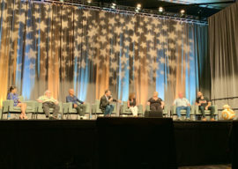 """D23 Expo 2019: """"One Day at Disney"""" Panel"""
