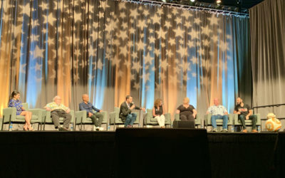 "D23 Expo 2019: ""One Day at Disney"" Panel"