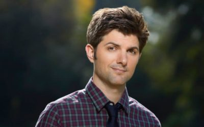 "Adam Scott to Host ABC's New Game Show ""Don't"""
