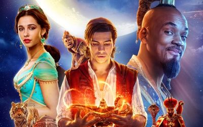 "Digital HD Review: ""Aladdin"" (2019)"
