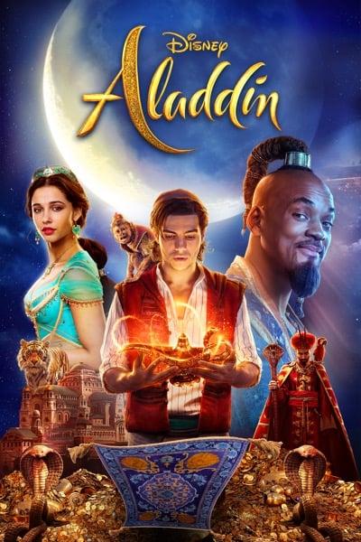 Digital Hd Review Aladdin 2019 Laughingplace Com
