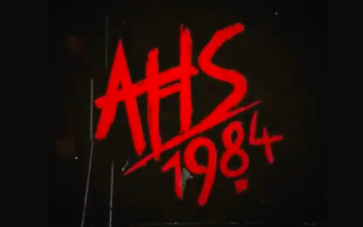 """American Horror Story: 1984"" Teasers Introduce New Slasher Mr. Jingles"