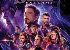 "Blu-Ray Review: ""Avengers: Endgame"""