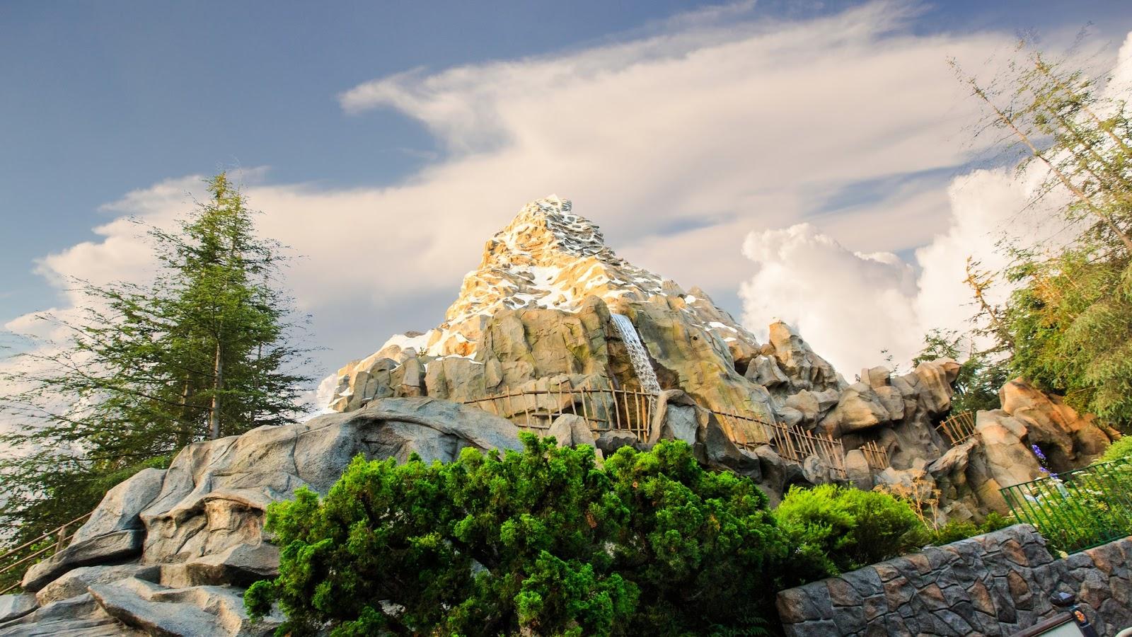 Via Disneyland