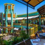 Catal Restaurant & Uva Bar Updates Happy Hour Menus, Offers Half-Price Wine at Disneyland Resort