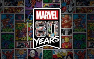 Celebrate Marvel's 80th Anniversary All Summer Long with Special Events and More