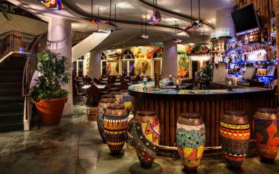 Closure Dates Announced for Bongos Cuban Cafe, Curl at Disney Springs