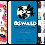D23 Announces Books Signings, Presentations for D23 Expo 2019