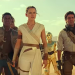 "D23 Special Look at ""Star Wars: The Rise of Skywalker"" Released"