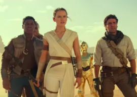 """D23 Special Look at """"Star Wars: The Rise of Skywalker"""" Released"""