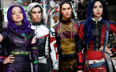 """""""Descendants"""" Stars Remember Cameron Boyce in Interviews with ABC News"""